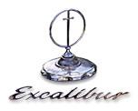 mariage location vehicule de prestige excalibur